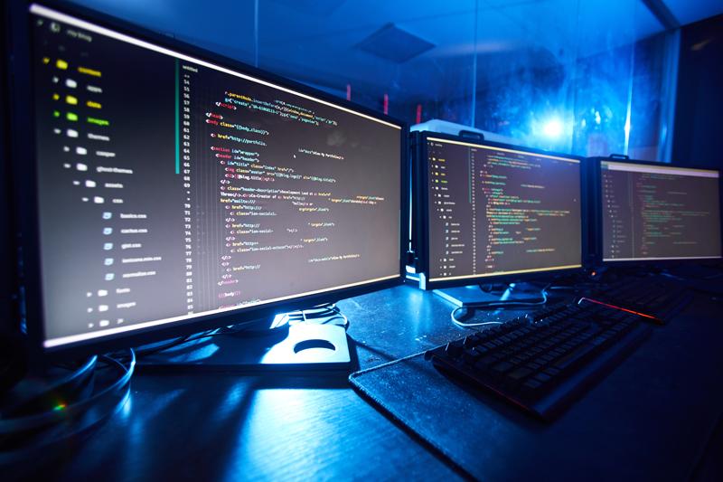 Central de processamento, consulta de dados e geração de relatórios (CCO)