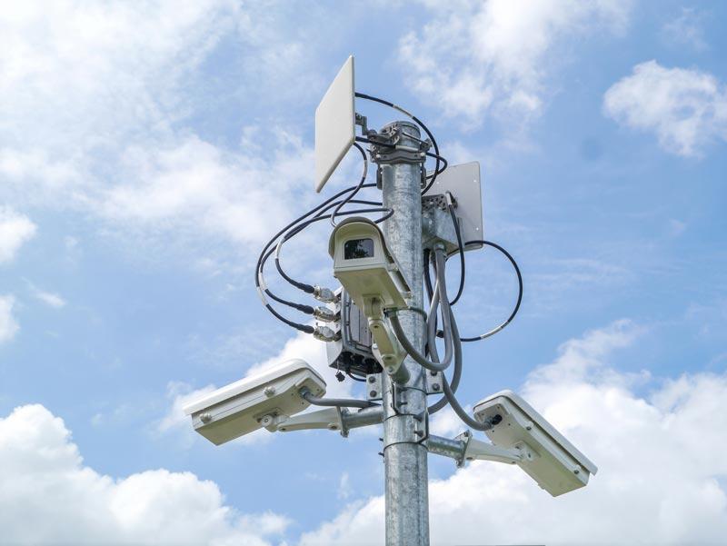 Vídeo Monitoramento | CFTV